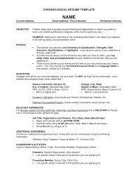 cover letter chronological order resume template chronological cover letter resume samples the ultimate guide livecareer web developer resume example emphasis expandedchronological order resume