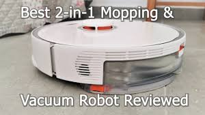 <b>Roborock S5 Max</b> Review - The Best Mopping Robot Vacuum ...