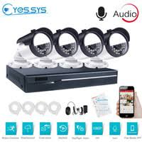 Outdoor Dome Camera Systems Online Shopping | Outdoor Cctv ...