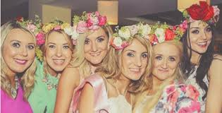 flower crown making sligo