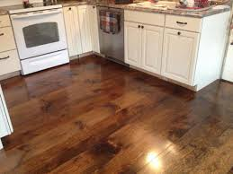 Best Type Of Flooring For Kitchen Barnwood Floor Kitchen Outofhome