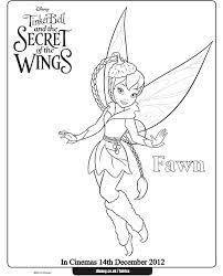 Small Picture Periwinkle With Tinkerbel The Fairy Coloring Pages Fairy digis