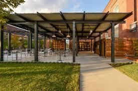 patio dining: branch line outdoor dining patio deck al fresco