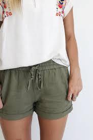 <b>Beach</b> Shorts for <b>Women</b> - <b>Summer</b> Outfit Ideas | ROOLEE