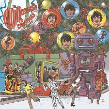The <b>Monkees</b> announce special <b>Christmas</b> album featuring special ...