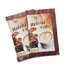 <b>4 in 1 Reishi</b> Coffee | Recs-Medix:- Supplement and Natural Herbs