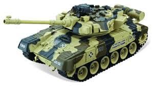 Купить <b>Радиоуправляемый</b> танк <b>CS</b> Russia T-90 Владимир ...