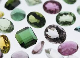 <b>Tourmaline's</b> Meaning and the Uses of Its Different <b>Colors</b>