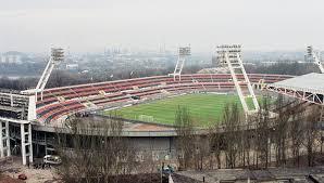 Zentralstadion Schachtar