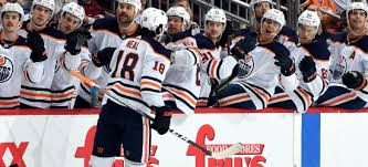 COMMENTARY || Are the Oilers for <b>real</b>? Analytics say <b>yes</b> | Folio