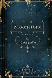 Image result for wilkie collins the moonstone