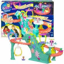 <b>Набор фигурок Littlest</b> Pet Shop (<b>Hasbro</b>) 7 петов, Холодное ...