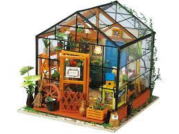 <b>сборная модель diy house</b> дневник лето в греции b003 9 58 ...