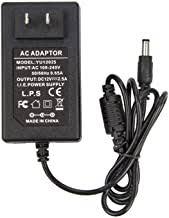 12v 2.5a power supply - Amazon.com