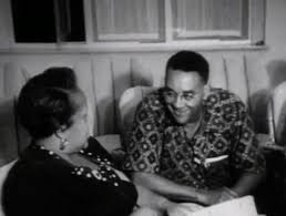 recovering and back translating richard wright    s lost asian    wright wearing a traditional indonesian batik shirt at the bandung conference  seated   fellow african american reporter ethel payne