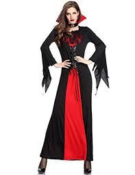 NonEcho Halloween Deluxe Vampires Costume ... - Amazon.com