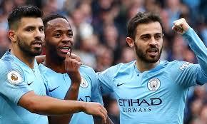 Predicted Man City XI vs. Arsenal: Workhorse playmaker Bernardo ...