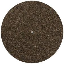 <b>Слипмат Pro-Ject Cork &</b> Rubber It 1 mm | www.gt-a.ru