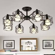 Multi-head Room Dining Luminaire <b>Nordic Pendant Lamp</b> | Amar's ...