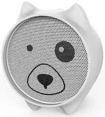 <b>Портативная колонка Baseus</b> Dogz Wireless Speaker E06, цвет ...