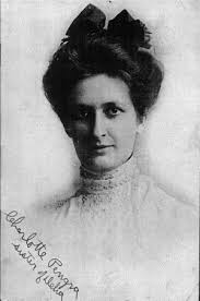 She was also the sixth American Woman to receive a PhD in mathematics  Her thesis about conformal     Department of Mathematics