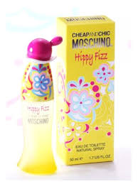 Cheap and Chic <b>Hippy Fizz Moschino</b> аромат — аромат для ...