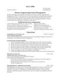 engineering engineering management resume picture of template engineering management resume