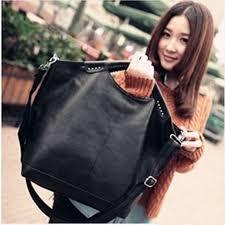 2020 Fashion High Quality women bag <b>New Hot Black</b> Women ...