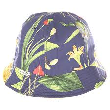Купить <b>панаму Penfield Acc</b> Brewster Botanical Cap Navy в ...