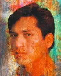 Auto retrato > Boni Huillca Quispe · siguiente · anterior · Auto retrato Óleo Lienzo Retrato - 2100633718469636
