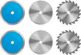 <b>Набор дисков Einhell 6</b> шт (для TC-CS 860 Kit) 4502128 купить в ...