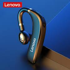 <b>Original Lenovo HX106</b> Bluetooth Earphone HD Call <b>Wireless</b> ...