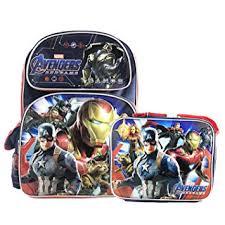 2019 Avengers 4 Endgame Super Hero 16