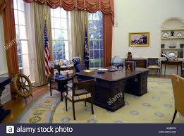 oval office white house. Presidents White House Oval Office At Gerald R Ford Presidential Museum Grand Rapids Michigan MI