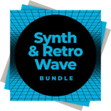Synth & <b>Retro Wave</b> Bundle | Summer of Sounds | Shop | Reason ...