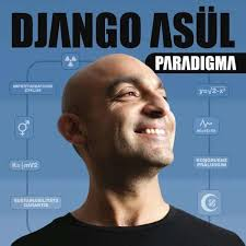 Django Asül: Paradigma - 0887654585325