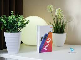 Mobile-review.com Обзор Android One <b>смартфон Xiaomi Mi A3</b>