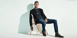 How to <b>Wear Men's Skinny Jeans</b> - TheTrendSpotter