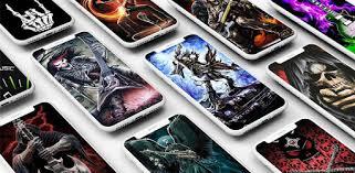 <b>Heavy Metal Rock</b> Wallpaper - Apps on Google Play