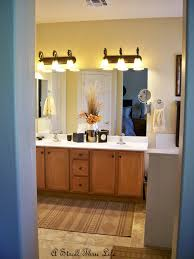 update bathroom mirror: stroll thru life inexpensive ways to update any home