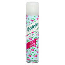<b>Batiste</b> Dry Shampoo Plus Instant Hair Refresh <b>Beautiful Brunette</b> ...