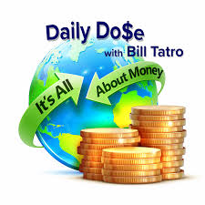 The Daily Dose with Bill Tatro