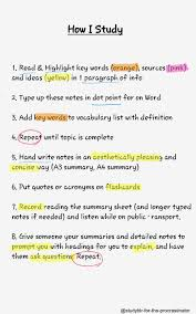learn how to get better grades for this upcoming school year studytip masterpost studytip videos my favourites how to get an a how to make the best study guide how i study nursing school 5 tips for