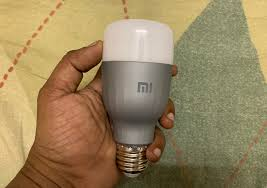 Review: Feature-rich <b>Xiaomi Mi LED smart</b> bulb | Deccan Herald
