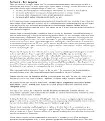 vce english text a christmas carol studyclix examination report for english 2013 exam section 1 question 1