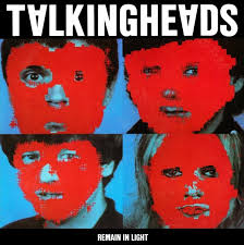 <b>Remain</b> in Light by <b>Talking Heads</b> (Album, New Wave): Reviews ...