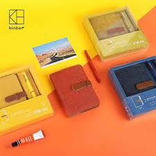 <b>Kinbor</b> модные A6 Hobonichi Стильный блокнот наклейки для ...