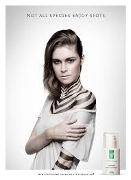 ana derme zebra ads of the world zebra