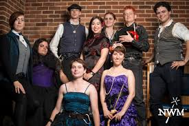 jobs at wizard school summer camp magischola prep faculty get to wear cool outfits to the summer ball too