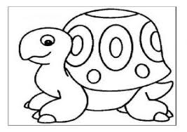 Small Picture Animal Coloring Pages for Kids Preschool and Kindergarten
